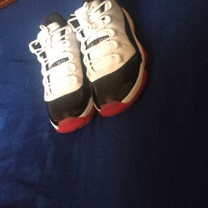 Retro 11 Low Bred Size 8 for Sale in Oklahoma City, OK