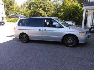 2004 Honda Odyssey for Sale in Dracut, MA