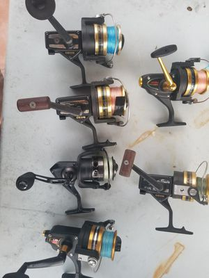 Fishing reels for Sale in Miami, FL