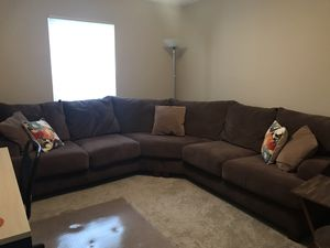 """Couch - """"L"""" Shape for Sale in Columbus, OH"""