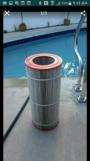 Unicel C-9410 In-ground pool filter for Sale in Port Charlotte, FL