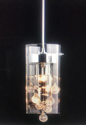 Crystal chandelier for Sale in Alameda, CA