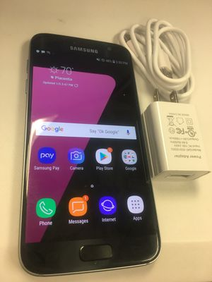 Samsung galaxy s7 unlocked for Sale in Cerritos, CA