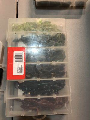 Fishing lures for Sale in Littleton, CO