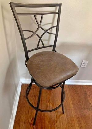 Two brand new bar stools for Sale in Zephyrhills, FL