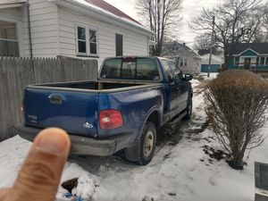 Ford F150 for Sale in Kenosha, WI