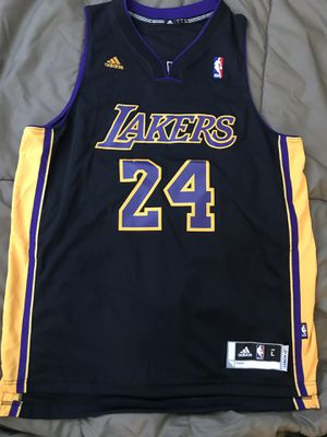 Kobe jersey for Sale in Detroit, MI