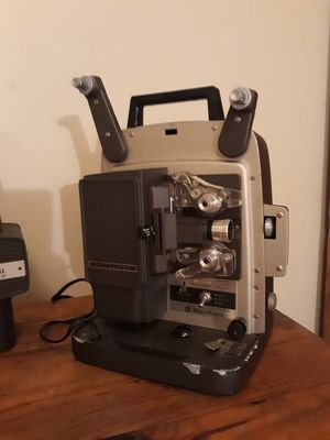 Vintage Bell & Howell projector for Sale in Jackson, LA