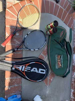 Tennis for Sale in Burbank, CA