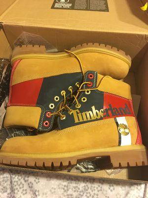 Zapatos timberland nuevos originales for Sale in Manassas, VA