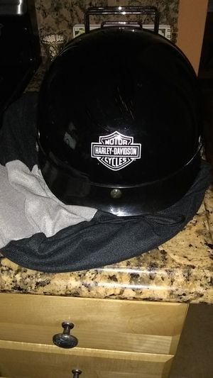 Harley Davidson motorcycle helmet for Sale in Toms River, NJ