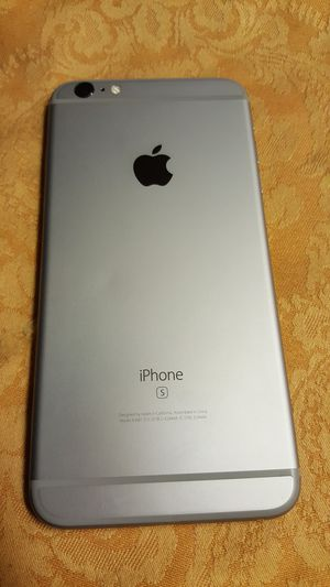 Phone 6s Plus for Sale in San Diego, CA