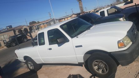 Ford ranger 2007 for Sale in North Las Vegas,  NV