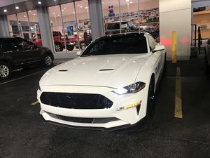 2018 Ford Mustang Shelby GT-350 5.2 L, GT 5.0 L y ecoboost 2.3 L for Sale in Hialeah, FL