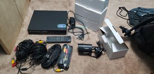 Fredi 1080p night vision cameras for Sale in Grand Rapids, MI