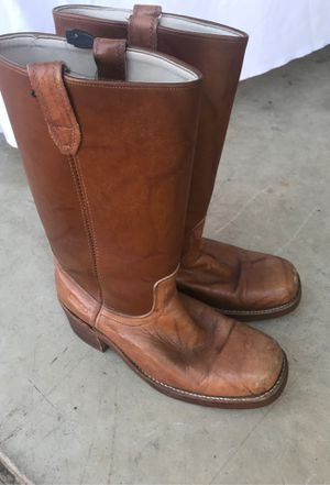 Dingo boots size 9-1/2D for Sale in Oregonia, OH