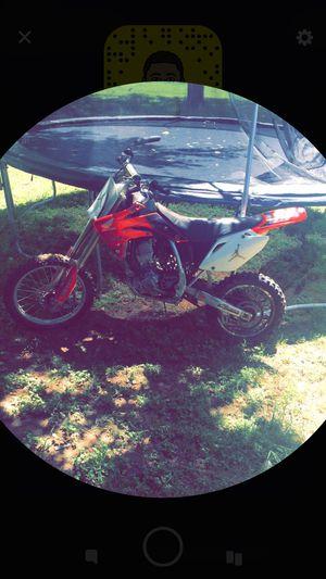 Dirt bike for Sale in Del Valle, TX