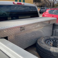 Truck Tool Box for Sale in Garland,  TX