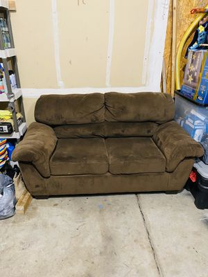 Couch for Sale in Fountain, CO