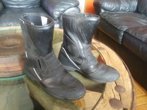 Rocket boot number 8. made in Italy. Bota rocket numero 8. for Sale in Dallas, TX