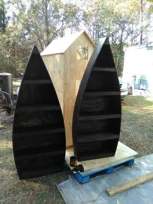 Boat shelves for Sale in Douglas, GA