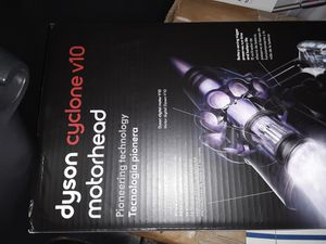 Dyson v10 cyclone for Sale in Rock Hill, SC