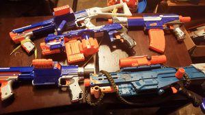 Nerf guns for Sale in La Vergne, TN