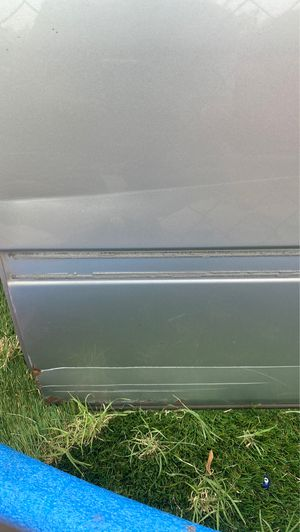 Nissan Maxima 2005 drivers side rear door for Sale in San Diego, CA