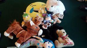 Stuffed Animals Lot for Sale in Barnegat Township, NJ