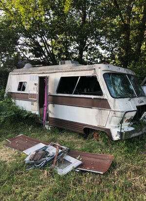 Rv trailer camper for Sale in Edmonds, WA