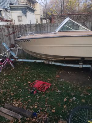 Boat for Sale in Cleveland, OH