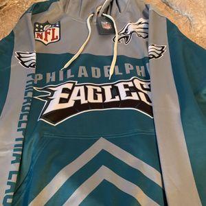 Philadelphia Eagles Hoodie for Sale in Bristol, PA