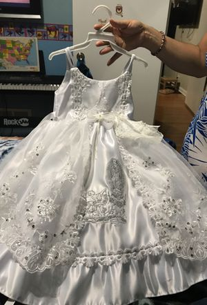 Baptism dress for Sale in Cicero, IL