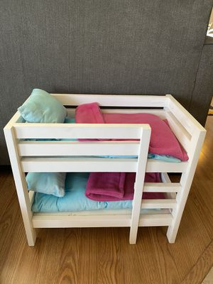 Doll Bunkbed for Sale in Phoenix, AZ