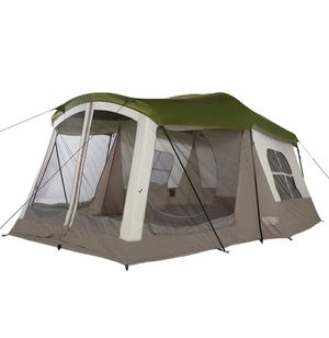 Wenzel Klondike 16 x 11' 8 Person 3 Season Screen Room Camping Tent for Sale in La Mesa, CA