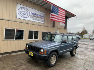 1998 Jeep Cherokee for Sale in Vancouver, WA