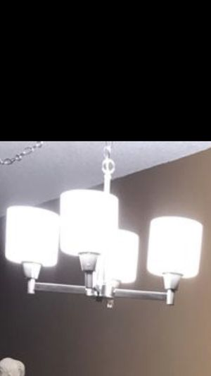 Lamp chandelier for Sale in Miami, FL