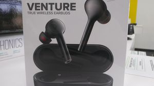 Venture wireless earbuds for Sale in Waco, TX