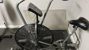 Air dyne cardio hiit exercise bike AD4 for Sale in Ypsilanti, MI