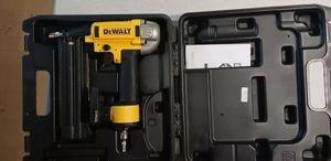 DeWalt Nail Gun for Sale in Crowley, TX