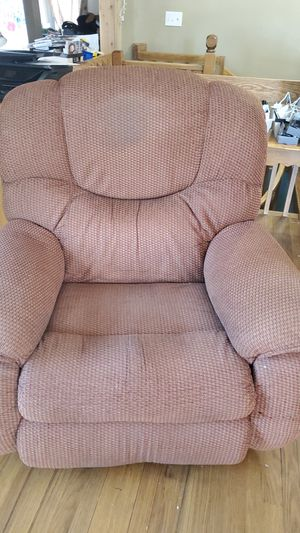 Reclining couch for Sale in Colorado Springs, CO