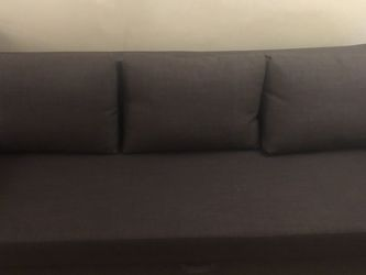 Futon Couch Sofa Sleeper for Sale in Los Angeles,  CA