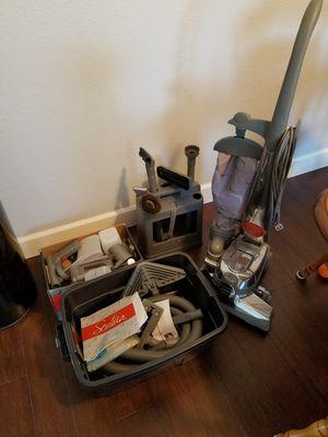 Kirby Sentria vacuum and shampooer for Sale in Martinez, CA