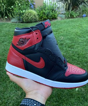 Jordan 1 Bred Banned 2016 - Size 9 for Sale in Stanton, CA