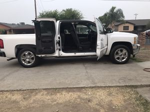 Sevende 2012 Chevy Silverado for Sale in Riverbank, CA