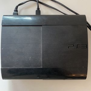 PS3 + games and controller for Sale in Portland, OR