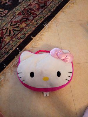 Hello kitty pajama pillow for Sale in Boca Raton, FL
