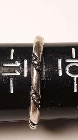 VINTAGE STERLING SILVER RING SZ 10.5 for Sale in Phoenix, AZ