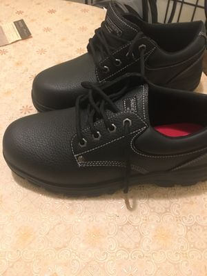 New sketchers work shoes men size 11 an 10 for Sale in Hacienda Heights, CA
