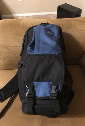 Lowepro camera backpack for Sale in Glendale, AZ